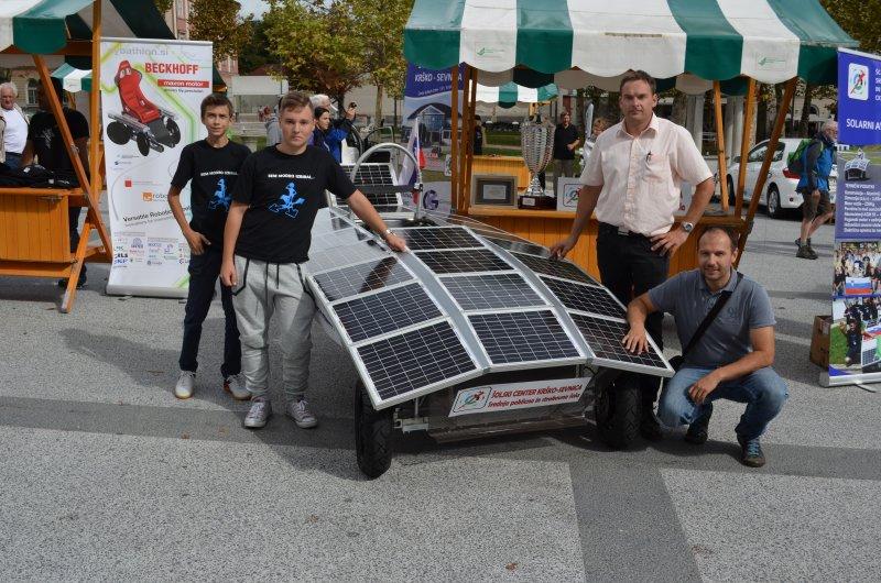 EcoMeet - vozila na alternativni pogon